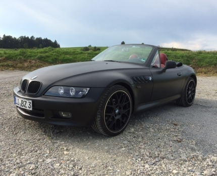Ow Tuning Bmw Z3 1 9 Roadster Up1 Z3 E37 03 97 03 03