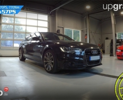 ow tuning audi a6 3 0 tdi competition up2 a6 c7 4g 02 11 09 18. Black Bedroom Furniture Sets. Home Design Ideas
